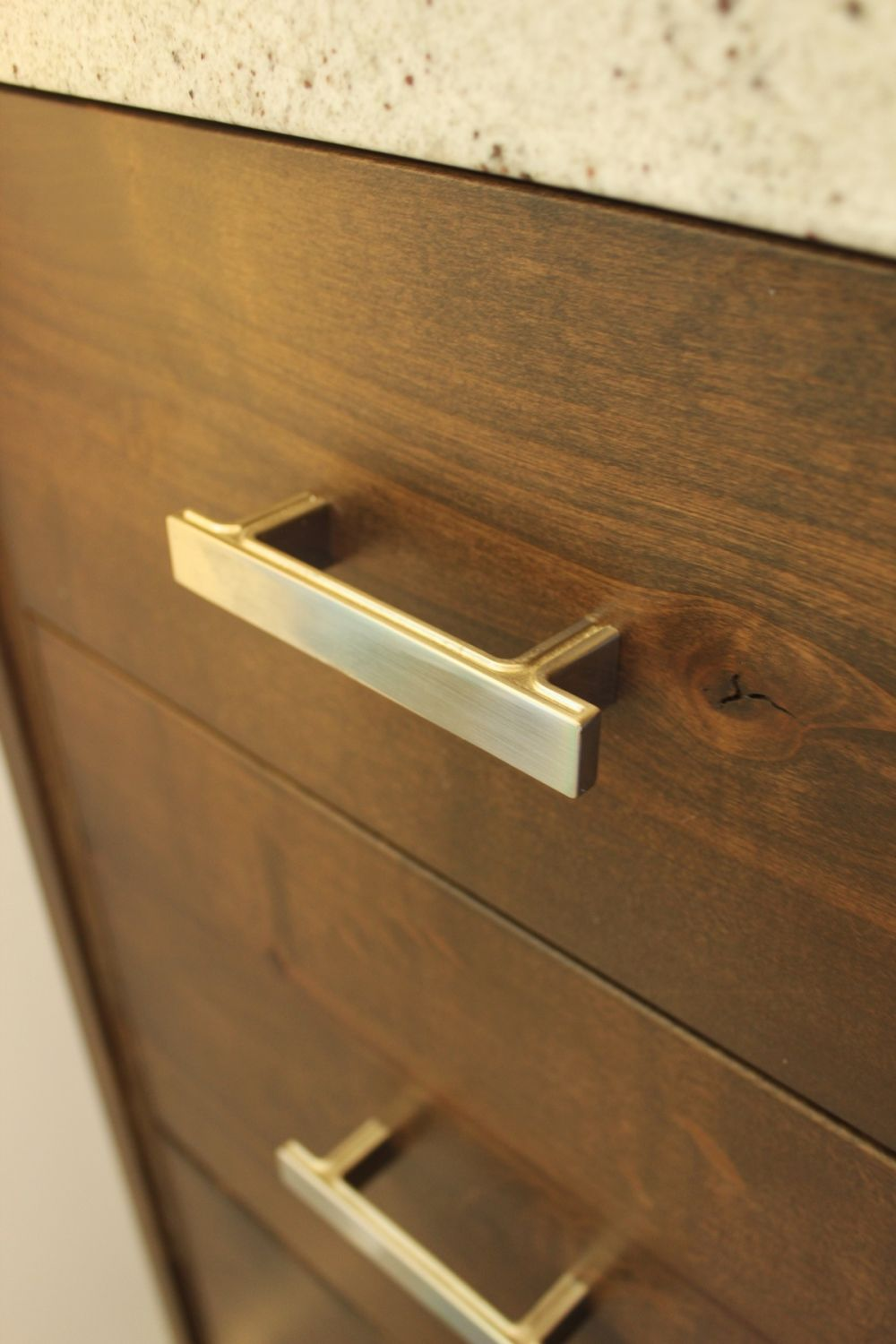 key component in bathroom style