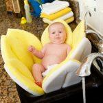 Купание в ванне новорожденного – Как организовать купание новорожденного — как купать новорожденного в большой ванне — запись пользователя Ирина (id1262347) в сообществе Образ жизни беременной в категории Опыт *бывалых* мам
